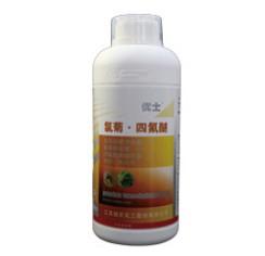 天鹰-优士5%氯菊四氟醚水乳剂
